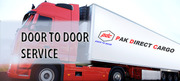 Customer`s door in uk and delivery at any address in Pakistan or azad