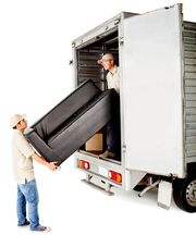 Man with a Van - Removal Service deliveryd2d
