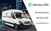 Cheap  Removal Service - DeliveryD2D