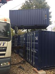 Storage Units for Rent in the West Midlands