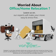 Professional Office Relocation 24/7 Services London,  UK