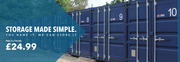 Most Affordable Storage Rental Services