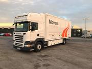 Movers International (Europe) Ltd. Provides top-notch Spain Removals