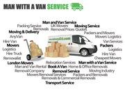 Cheap Van Hire - DeliveryD2D.com