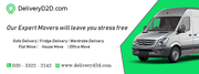 Looking for Man and Van Hire in London