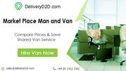Sofa Move,  Singel Item Move | House Move | Shared Van Service