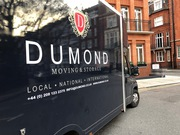 Overseas Removals Services London