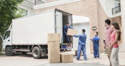 Reliable House Removals in Bournemouth