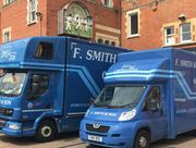 F. Smith and Son Removals & Storage services