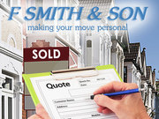F. Smith and Son Removals - Get A Free Moving Quote