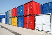 Secure and Safe Container Storage Facilities in New Forest