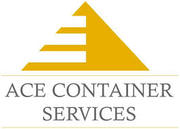 Refurbished Shipping Containers | Used containers | Ace Containers