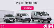 Man and Van Service   London Moving Service