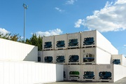 Refrigerated Shipping containers   Ace Containers