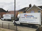 New #1 Home Removals,  Storage  Services in Market Harborough